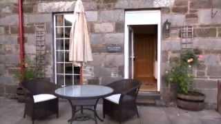 Luxury Scottish Holiday, Kenmore, Perthshire, Scotland