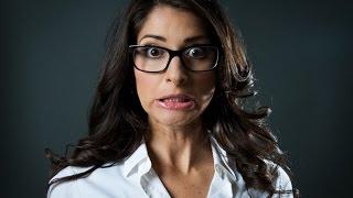 Melanie Baldonado Answers Questions for Reality Show Casting Female Comedians
