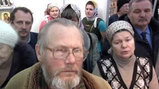 Открытие выставки форума Курганская епархия(, 2017-01-23T15:58:28.000Z)