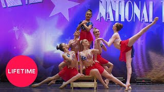 "Dance Moms: Candy Apples Group Dance ""The Patriot"" (Season 5) 