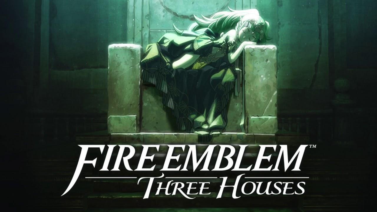 Main Theme (Japanese) - Fire Emblem Three Hoses OST