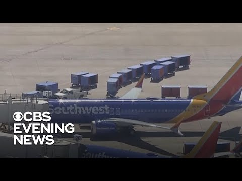 Trump grounds Boeing 737 Max 8 jets after deadly crash