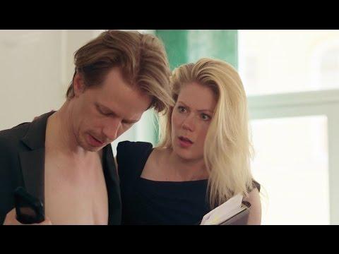 PUBLIC RELATIONS - Fredrik Wagner (Dir: Pedram Sasan / Paolo Vacirca)
