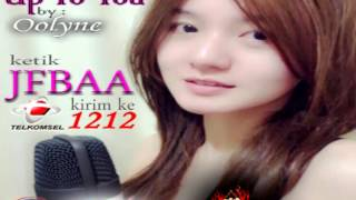 Download lagu UP TO YOU Oolyne MP3