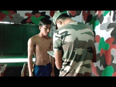 কিভাবে আর্মির মেডিকেল চেকআপ করা হয় দেখুন | Bangladesh Army Medical Test
