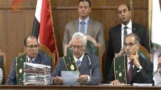 بحكم قضائي.. عودة السيادة المصرية على جزيرتي تيران وصنافير    23-6-2016