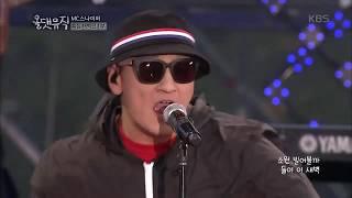 콜라병 -  MC스나이퍼 [올댓 뮤직 All That Music] 20161006