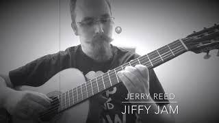 Jiffy Jam, birthday tribute to Jerry Reed