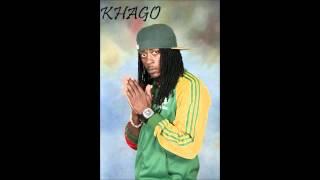 Khago Ft Foxy Brown - Dem No Bad Like Mi (Sizzla Diss) - June 2012