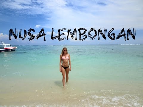 #1 THE TOUR DE INDONESIA! - Nusa Lembongan