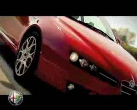 Alfa romeo brera 32 v6 jts q4 review