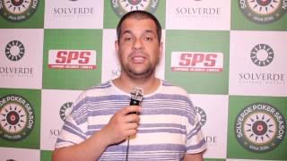 Bem Vindos à Etapa #3 da Solverde Poker Season 2017