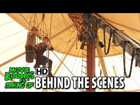 The Walk (2015) Behind the Scenes - Full Version