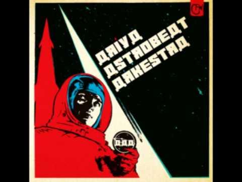 Ariya Astrobeat Arkestra - African Kings