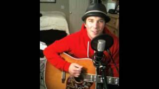 """Thomas Fiss Covers """"Carry Out"""" by Timbaland & Justin Timberlake"""