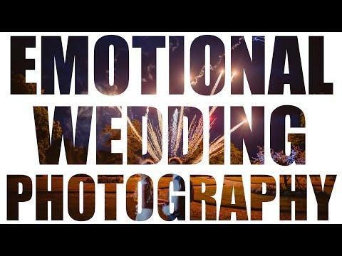 EMOTIONAL WEDDING PHOTOGRAPHY | Manu Mendoza Wedding Photographer