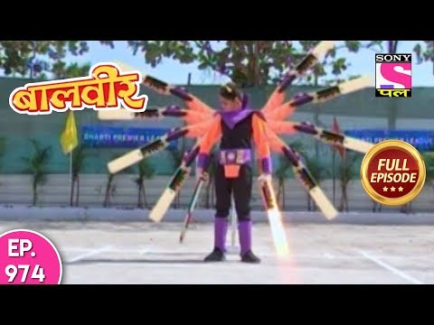Baal Veer -  Full Episode  974 - 31st  May, 2018