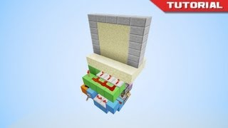 Download The 3x3 Sand Piston Door. Mp3 and Videos