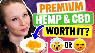 Stigma Hemp Review: Craft-Quality CBD Oil & Gummies Any Good? (Taste Test)