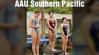 AAU Southern Pacific