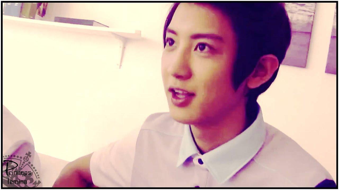 Chanyeol Smile