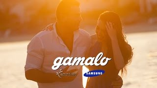 Amr Diab - Gamalo - Over the horizon