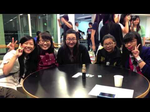 Study trip to Tama SGS, 2012