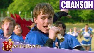 Descendants - Chanson : Did I Mention