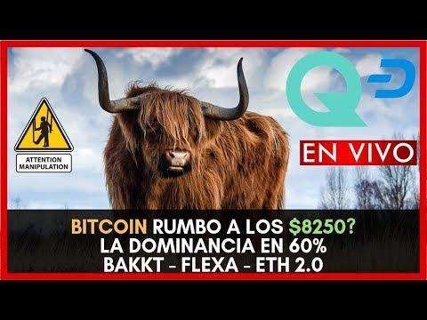 bitcoin-rumbo-a-los-$8250?-la-dominancia-bitcoin-en-60%-bakkt---flexa---eth-2.0