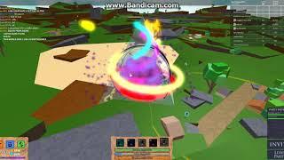 Roblox Elemental Battlegrounds | Ult Fun pt:6
