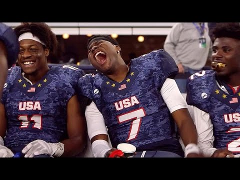 Football For Life: National Team Episode 2