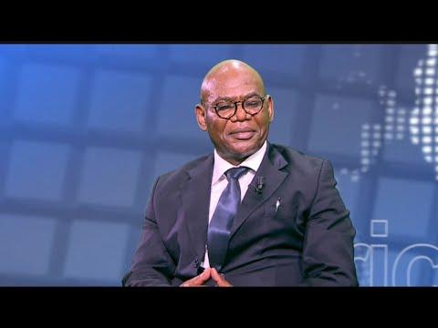 AFRICA NEWS ROOM - Congo: Diversification de l'économie (2/3)