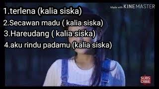 Dj kentrung    Kalia ska full album feat SKA    Pandawa chaneel