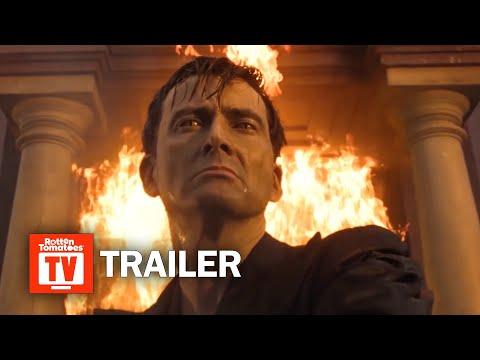 Good Omens Season 1 Trailer   Rotten Tomatoes TV