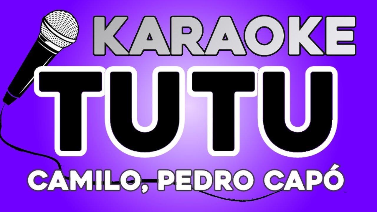 Cintura karaoke mi porque