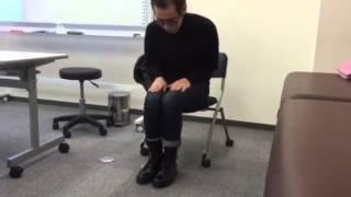 30秒で足を長くする方法 thumbnail