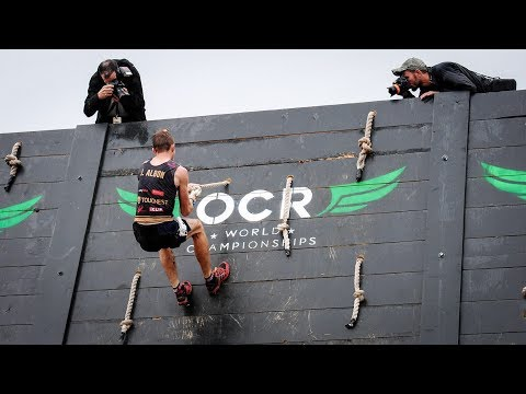 Mudstacle TV   OCR World Champs 2017 Sprint Coverage