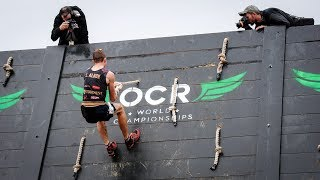Mudstacle TV | OCR World Champs 2017 Sprint Coverage