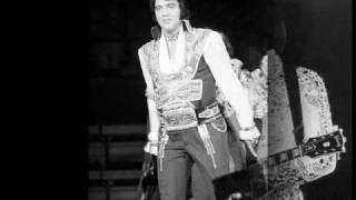 Elvis Presley - My Way 1977 (best version)