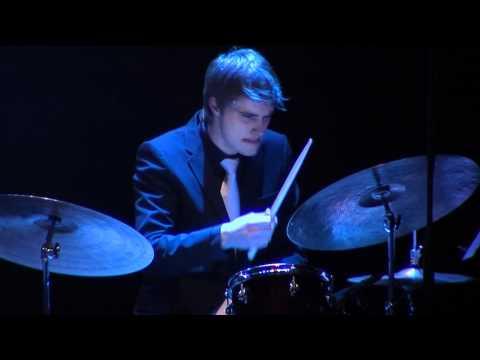 Jazz Vocalisten Concours 2011: Roos Plaatsman - Moon (Plaatsman)