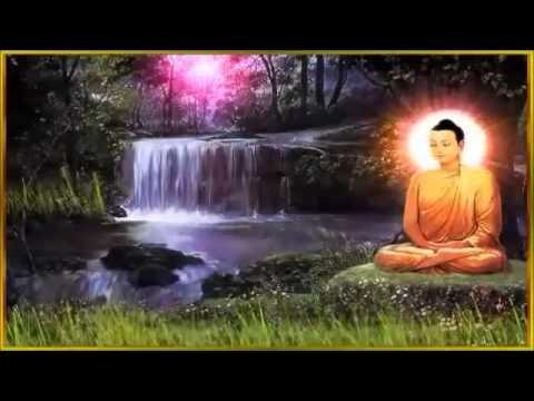 Thần Lực Chú Đại Bi - Phật Pháp Vô Biên