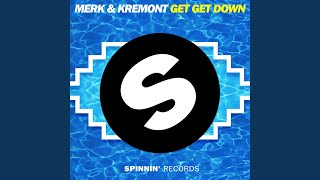 Get Get Down (Radio Edit)