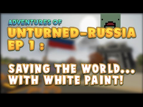 Unturned Where To Find White Paint
