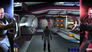 Star Wars - KOTOR: EP 1: EVERYONE IS DUMB