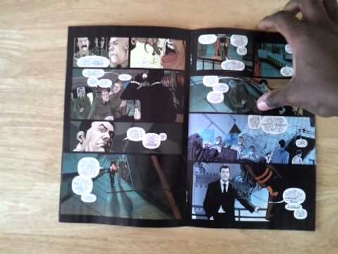 The New 52 Комиксы DC Вики FANDOM powered by Wikia