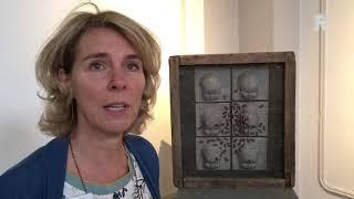 Connecting Scents sprak tijdens het de MuseaVrinden-zondaag het meest tot de verbeelding dat in t...