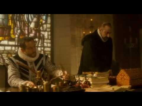 Felipe II La Conjura de El Escorial