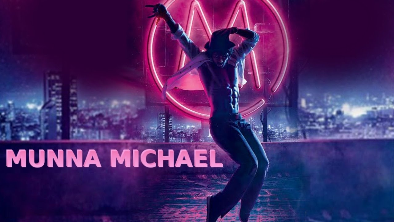 Munna Michael First Look REVEALED   Bollywood Gossip