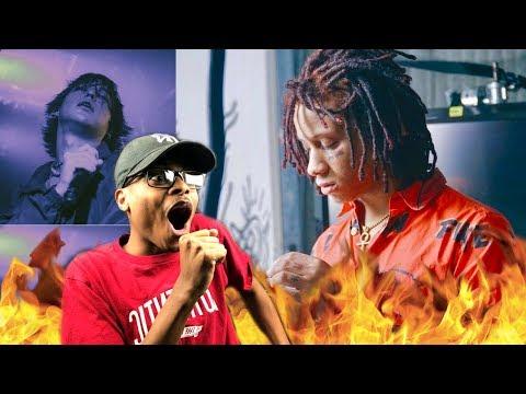 Joji & Trippie AMAZED ME! | 18 - Kris Wu, Rich Brian, Trippie Redd, Joji | Reaction