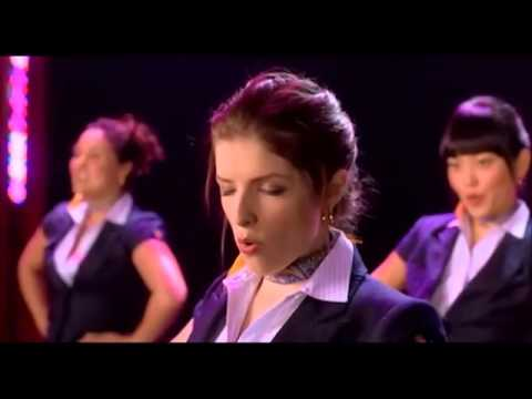 Pitch Perfect: The Sign / Bulletproof video
